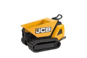 Minidumper de juguete JCB HTD-5