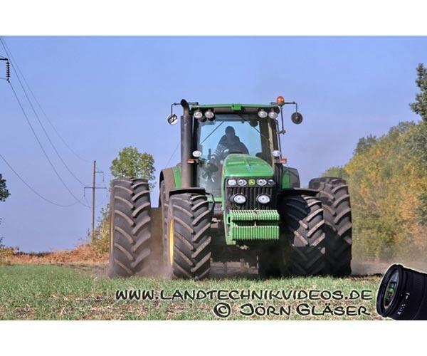 DVD Agricultura en Alemania Vol.1 - Ítem2