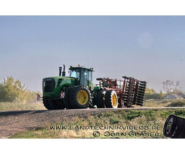 DVD Agricultura en Alemania Vol.1 - Ítem5