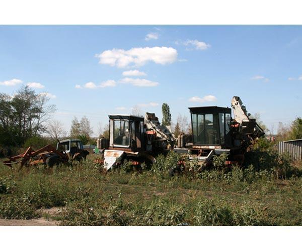 DVD Agricultura en Alemania Vol.1 - Ítem10