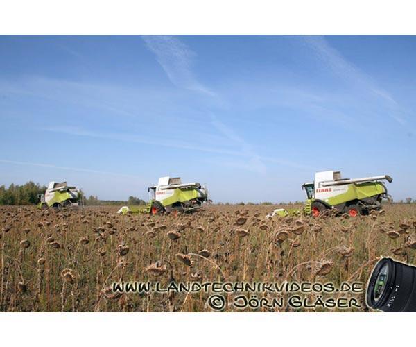 DVD Agricultura en Alemania Vol.1 - Ítem12