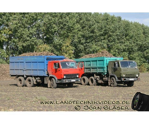 DVD Agricultura en Alemania Vol.1 - Ítem13
