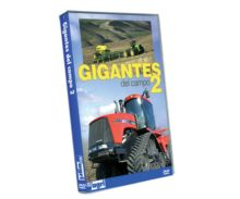 Pack promo DVDs Gigantes del campo - Ítem2