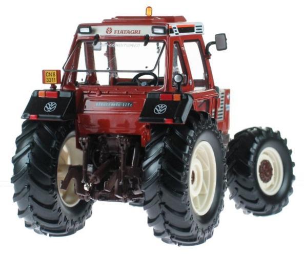 ROS 1:32 Tractor FIAT 160-90 NUEVA VERSION - Ítem1