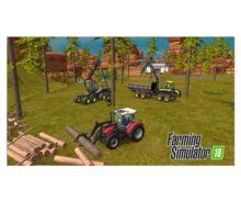 Juego de consola Farming Simulator 18 para PSVITA en español - Ítem3