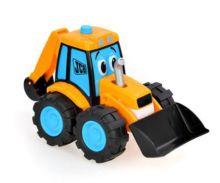 Excavadora de juguete JCB Golden Bear 4010 - Ítem3