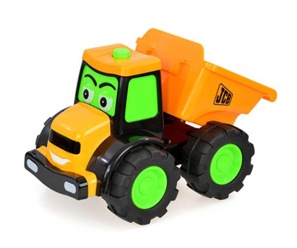 Dumper de juguete JCB Golden Bear 4011 - Ítem2