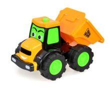 Dumper de juguete JCB Golden Bear 4011 - Ítem3