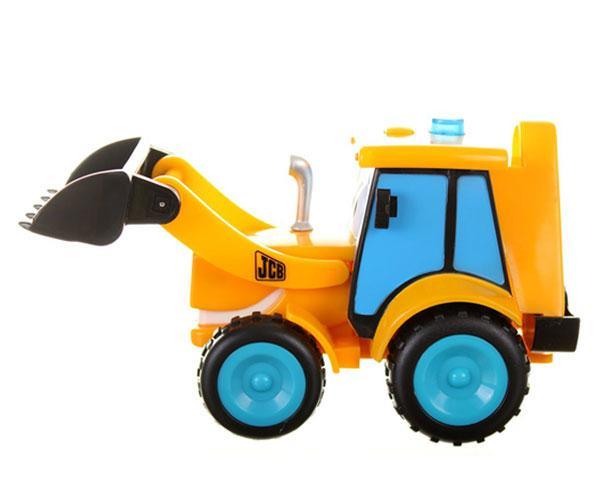 Pala cargadora de juguete JCB Golden Bear 4013 - Ítem2
