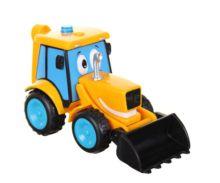 Pala cargadora de juguete JCB Golden Bear 4013 - Ítem3