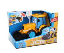 Pala cargadora de juguete JCB Golden Bear 4013 - Ítem4