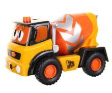 Camión hormigonera de juguete JCB Golden Bear 4014 - Ítem1