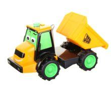 Dumper de juguete JCB Golden Bear 4016 - Ítem2
