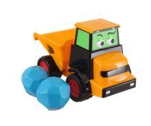 Dumper de juguete JCB Golden Bear 4033 - Ítem2