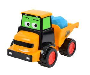 Dumper de juguete JCB Golden Bear 4033