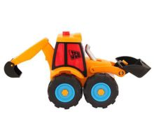 Excavadora de juguete JCB Golden Bear 4037 - Ítem7