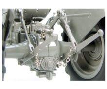 Replica tractor FERGUSON TEA20 - Ítem3