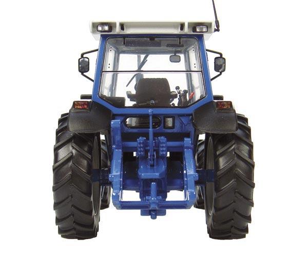 Replica tractor FORD 7810 - Ítem2