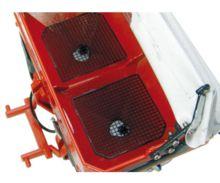 replica abonadora kuhn axis 40.1 con cubierta - Ítem3