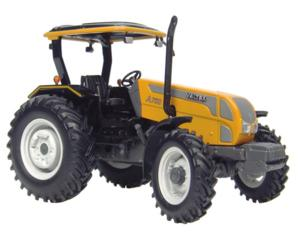 tractor valtra a750