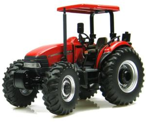 Replica tractor CASE IH Farmall 80