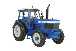 Replica tractor FORD TW-30 4X4