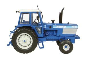Replica tractor FORD TW 25