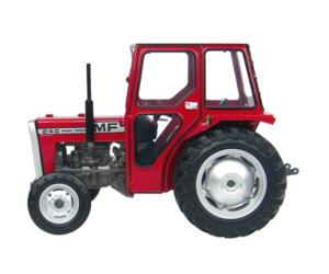 Replica tractor MASSEY FERGUSON 240