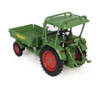 Replica tractor porta aperos FENDT 231 GT - Ítem1