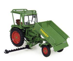 Replica tractor porta aperos FENDT 231 GT