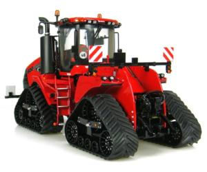 Replica tractor CASE IH Quadrac 600