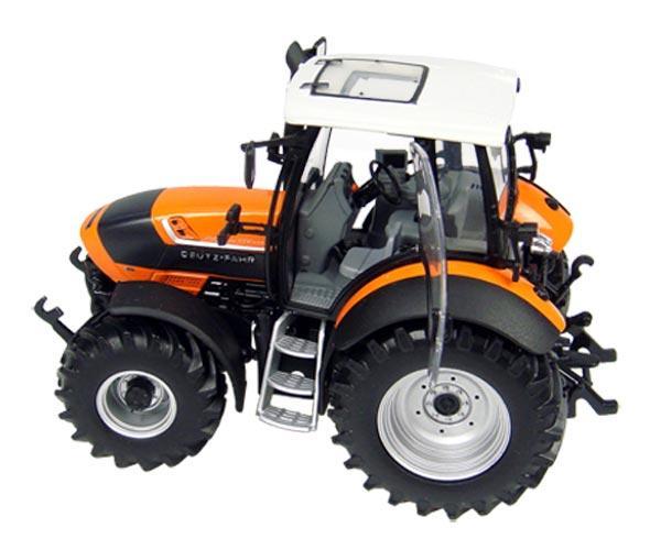 Replica tractor DEUTZ-FAHR Agrotron TTV 430