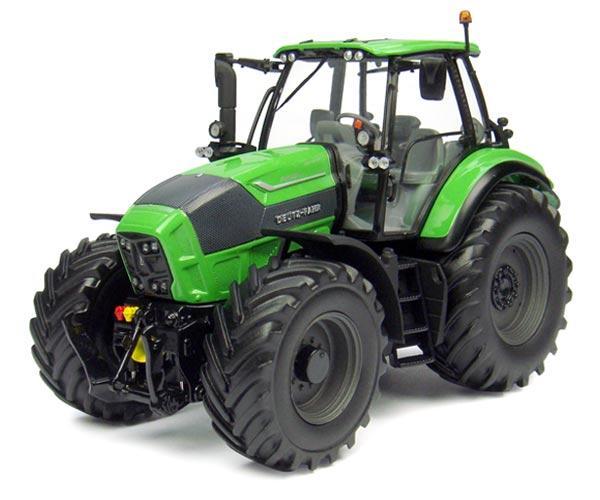 Replica tractor DEUTZ-FAHR Agrotron 7250 TTV