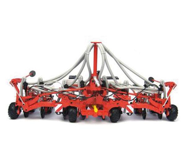 Replica sembradora KUHN Maxima 2 RX 8 filas - Ítem2
