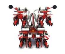 Replica sembradora KUHN Maxima 2 RX 8 filas - Ítem3