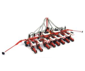 Replica sembradora KUHN Maxima 2 RX 8 filas