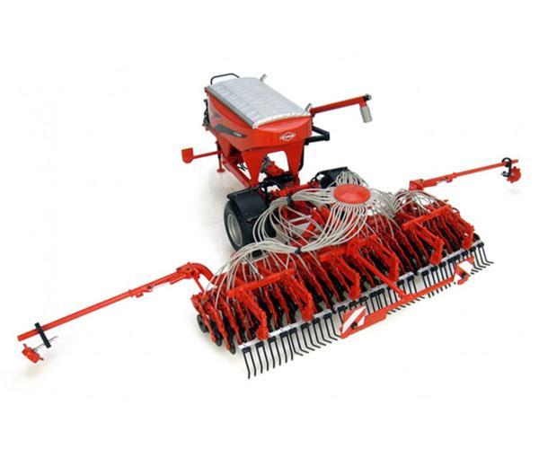 Replica sembradora KUHN TT33500 - Ítem1
