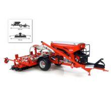 Replica sembradora KUHN TT33500 - Ítem2