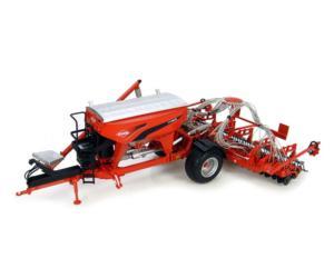Replica sembradora KUHN TT33500