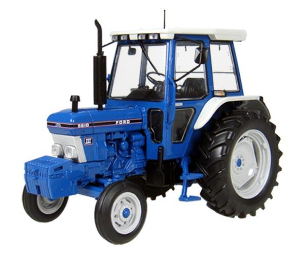 Replica tractor FORD 5610 2WD Generation III