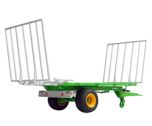 Replica remolque transporte de pacas JOSKIN Trans-Ex 5T