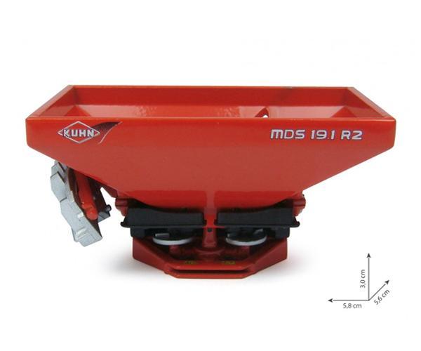 Replica abonadora KUHN MDS 19.1 R2 - Ítem2