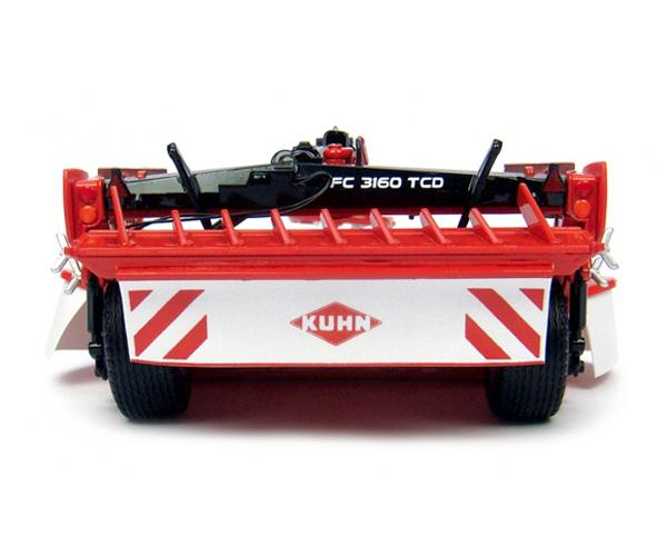 Replica segadora KHUN FC3160 TCD - Ítem2