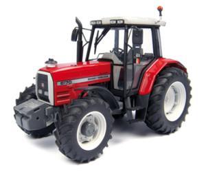 Replica tractor MASSEY FERGUSON 6170
