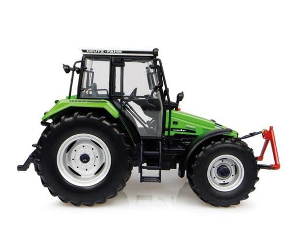 Replica tractor DEUTZ-FAHR AgroXtra 4.57 Universal Hobbies UH4217 - Ítem1