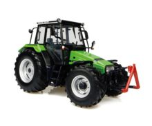 Replica tractor DEUTZ-FAHR AgroXtra 4.57 Universal Hobbies UH4217 - Ítem2