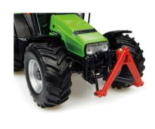 Replica tractor DEUTZ-FAHR AgroXtra 4.57 Universal Hobbies UH4217 - Ítem3