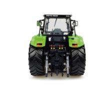 Replica tractor DEUTZ-FAHR AgroXtra 4.57 Universal Hobbies UH4217 - Ítem4