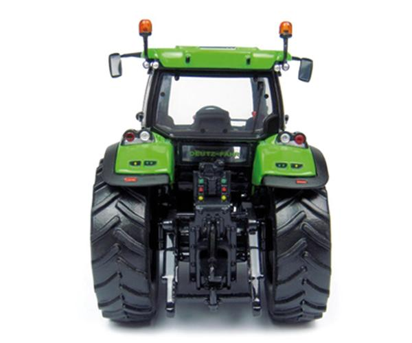 Replica tractor DEUTZ-FAHR 5130 TTV - Ítem2