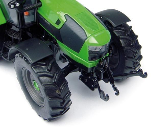 Replica tractor DEUTZ-FAHR 5130 TTV - Ítem3